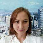 Эльмира Ильясова