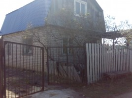 Дача в Черновском